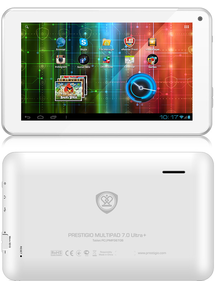 Prestigio MultiPad 7.0 Ultra + New