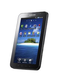 Firmware for Samsung P1000 Galaxy Tab