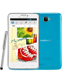 Firmware for Alcatel One Touch Scribe Easy